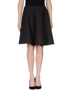 Neil Barrett - Knee Length Flare Skirt
