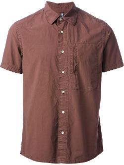DOondup - Short Sleeve Shirt