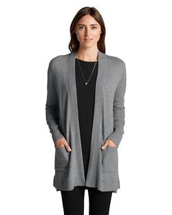 Eddie Bauer - Lux Thermal Cardigan Sweater