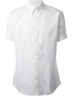 Alexander Mcqueen  - Button Down Shirt