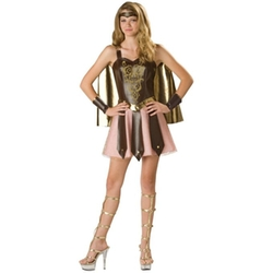 InCharacter  - Deluxe Colosseum Gladiator Costume