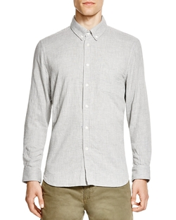 Steven Alan - Classic Collegiate Button Down Shirt