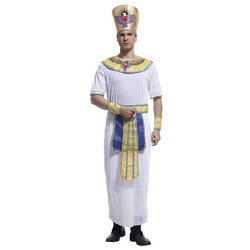 Ali Express - Egyptian Pharaoh Prince Costume