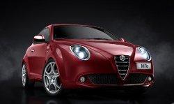 Alfa Romeo - Mito Coupe