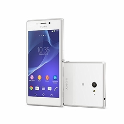 Sony - Xperia Z2 Phone