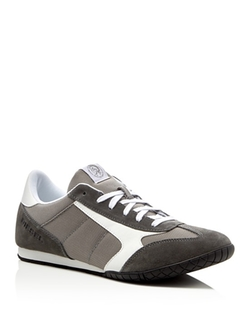 Diesel  - Claw Action S-Actwings Lace Up Sneakers