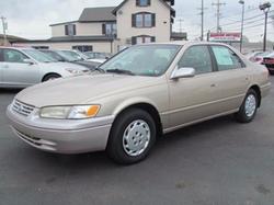 Toyota - 1999 Camry LE Sedan