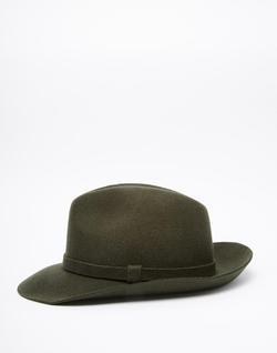 Asos - Fedora Hat