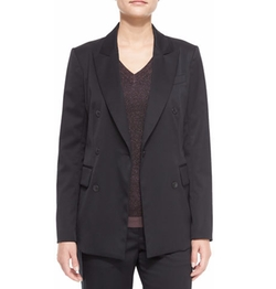 Rag & Bone - Scroll Blazer with Buttons