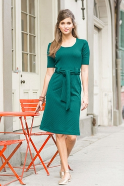 Shabby Apple - Dauphine Dress