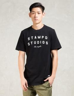 Stampd - Stampd Logo T-Shirt