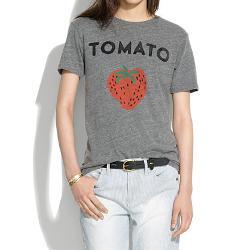 rxmance - 181 tomato tee