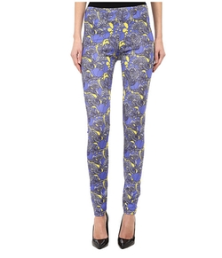 Just Cavalli - Allover Printed Pants
