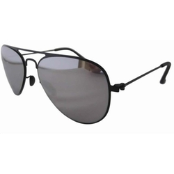 Eyekepper - Stainless Steel Frame Aviator Kids Children Sunglasses