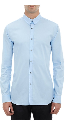 PS Paul Smith - Slim-Fit Shirt