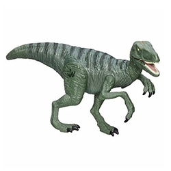 "Jurassic Park - Velociraptor ""Charlie"" Figure Toy"