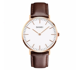 CakCity  - Classic Stainless Watch