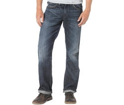 Silver Jeans  - Relaxed Bootcut Craig Jeans