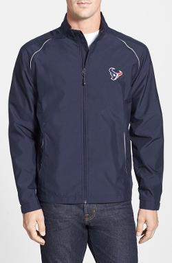 Cutter & Buck - Weathertec Wind & Water Resistant Jacket