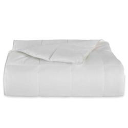 JCPenney Home - Bouclé Down-Alternative Blanket