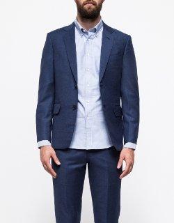 Brooklyn Tailors - Super 120s Wool Flannel Jacket