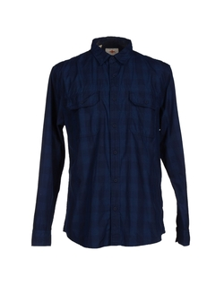 Dockers  - Check Button Down Shirt
