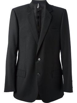 Dior Homme  - Two Button Suit