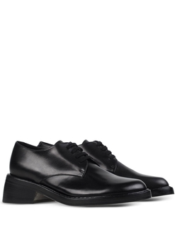 Ann Demeulemeester - Oxford Shoes