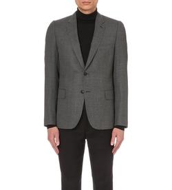 Paul Smith  - Soho-Fit Wool Jacket