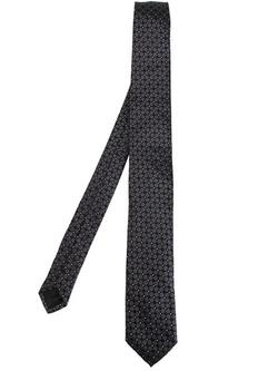 Dolce & Gabbana - Circle Motif Tie