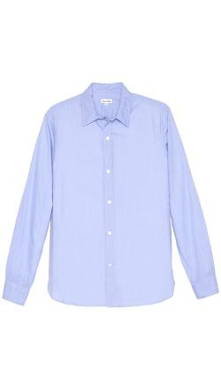 Steven Alan -  End on End Classic Shirt