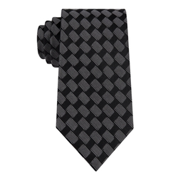 Sean John - Rectangle Neat Tie
