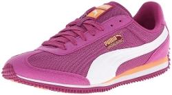 PUMA - Whirlwind Mesh Jr Sneakers