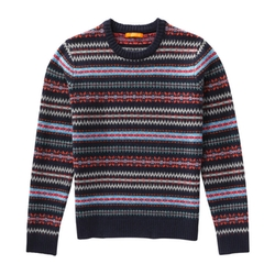 Joe Fresh - Men's Fair Isle Sweater