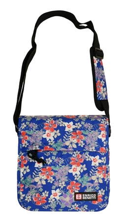 Enrico Benetti - Floral Collection Crossbody Bag