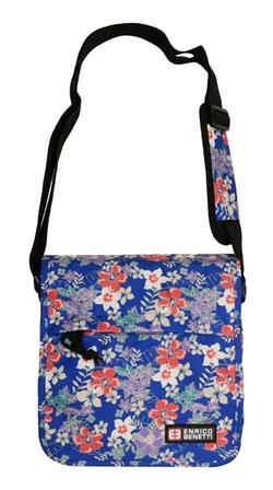 Enrico Benetti - Floral Collection Crossbody Bag