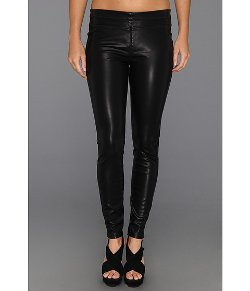 Blank NYC - Black Vegan Leather Leggings