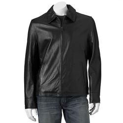 Croft & Barrow - Leather Jacket