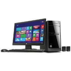 """HP  - 23"""" Desktop"""