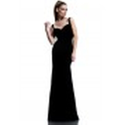 Johnathan Kayne - Fitted Evening Gown