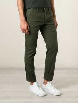 Paul Smith - Slim Fit Trousers