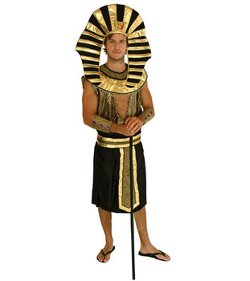 AliExpress - Egyptian Pharaoh Prince Adult Costume