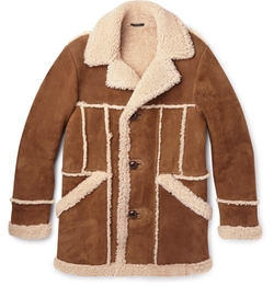 Tom Ford - Shearling Jacket