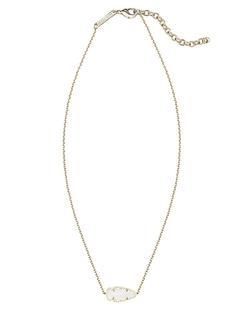 Kendra Scott - Skylie Gold Pendant Necklace