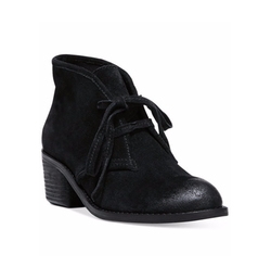 Carlos by Carlos Santana  - Graham Ankle Booties