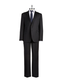 Ted Baker - Two-Piece Wool Suit