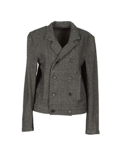 B-Store - Double-Breasted Blazer