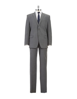 Andrew Mark - Two Piece Wool Suit