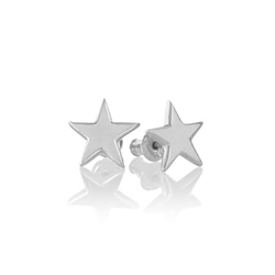 Mark & Graham - Simple Star Stud Earrings