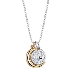 Target - I Love You to the Moon Necklace